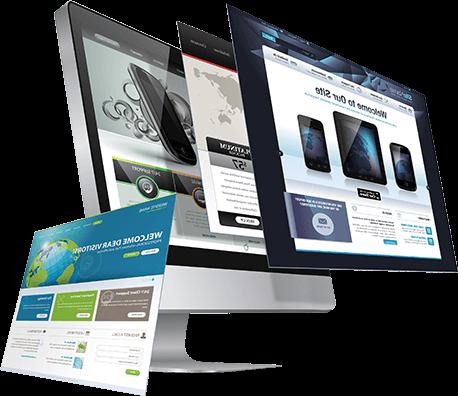 עיצוב גרפי ובניית אתרים