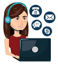 שירות לקוחות ותמיכה