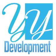 תמונת פרופיל לדוגמא ל-YYDevelopment