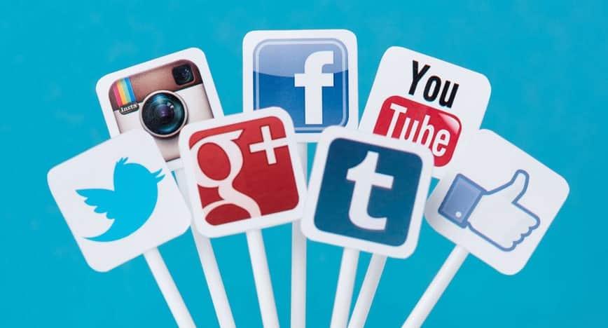 אתרי מדיה חברתית