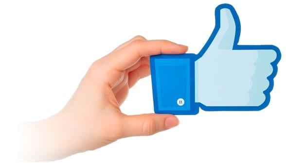 איך להשיג לייק לעמוד פייסבוק
