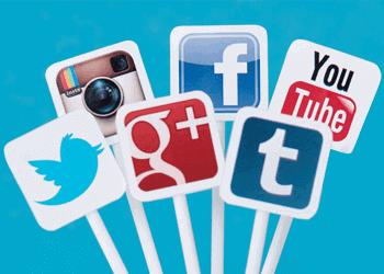 אתרי מדיה חברתית מומלצים