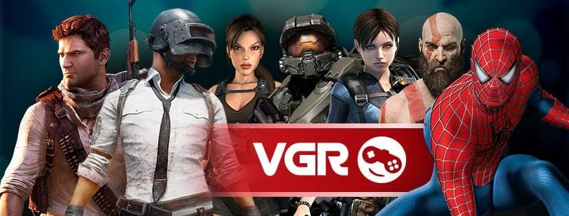 עיצוב תמונת קאבר לפייסבוק לאתר משחקים