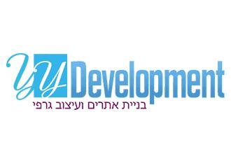 עיצוב לוגו ל-YYDevelopment