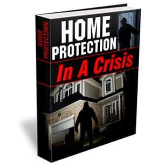 עיצוב ספר דיגיטלי להגנה על הבית במצבי משבר