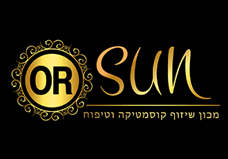 עיצוב לוגו למכון שיזוף