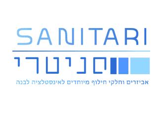 עיצוב לוגו על ידי מעצב מקצועי ליבואן אינסטלציה