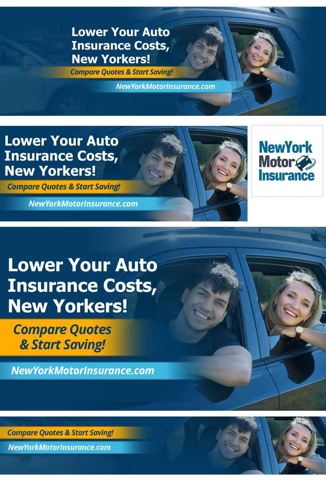 חבילת מדיה חברתית לחברת ביטוח לרכב