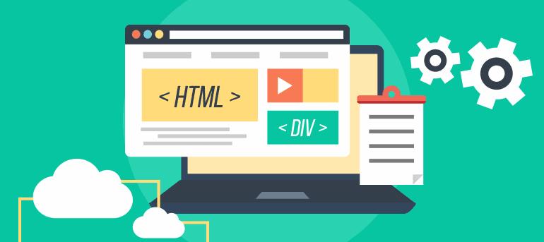 אתרי HTML