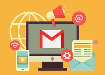 הוספת חתימה למייל ב-Gmail